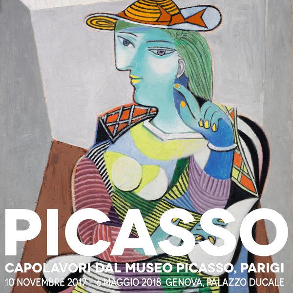 Picasso. Capolavori dal Museo Picasso di Parigi